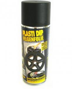 1 bombe plastidip plasti dip peinture plastifiant aerosol spray noir mat ebay. Black Bedroom Furniture Sets. Home Design Ideas